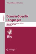 Domain-Specific Languages