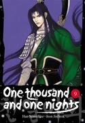 One Thousand and One Nights, Volume 9