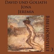 David und Goliath. Jona Jeremia
