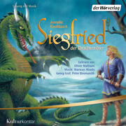 Siegfried, der Drachentöter