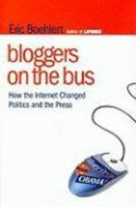 Bloggers on the Bus als eBook Download von Eric...