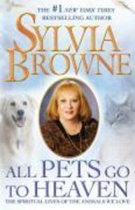 All Pets Go To Heaven als eBook Download von Sy...