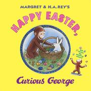 Happy Easter, Curious George [With Sticker(s)]