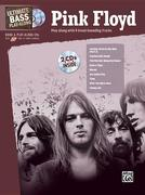 Pink Floyd: Ultimate Bass Play-Along