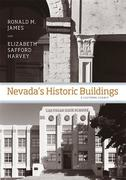 Nevada's Historic Buildings: A Cultural Legacy
