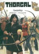 Thorgal Lucznicy Tom 9