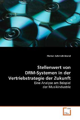 Stellenwert von DRM-Systemen in derVertriebstra...