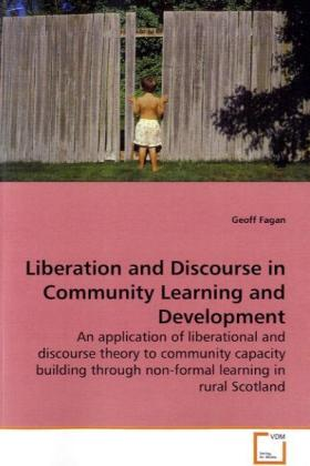 Liberation and Discourse in Community Learning ...