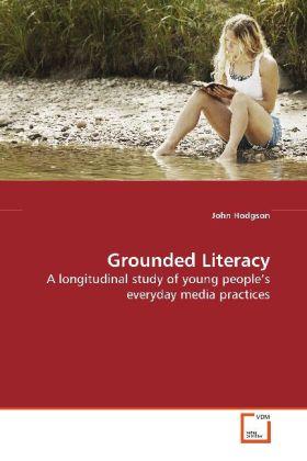 Grounded Literacy als Buch von John Hodgson