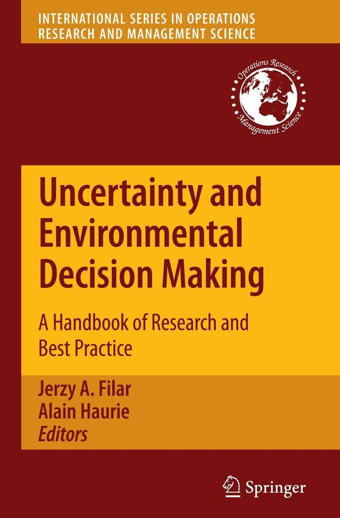 Uncertainty and Environmental Decision Making a...