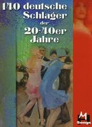 140 deutsche Schlager der 20-40er Jahre