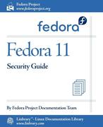 Fedora 11 Security Guide