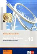 Lambacher Schweizer. 10. Schuljahr. Trainingshefte für Klassenarbeiten
