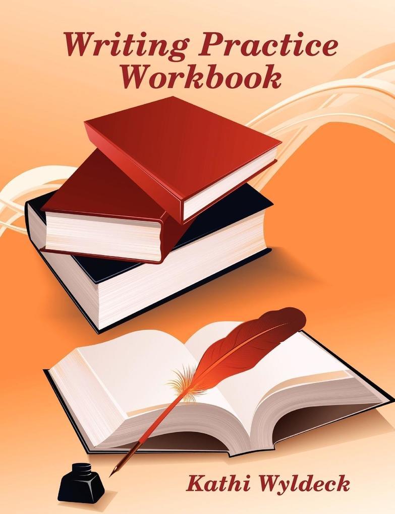 Writing Practice Workbook als Taschenbuch von K...