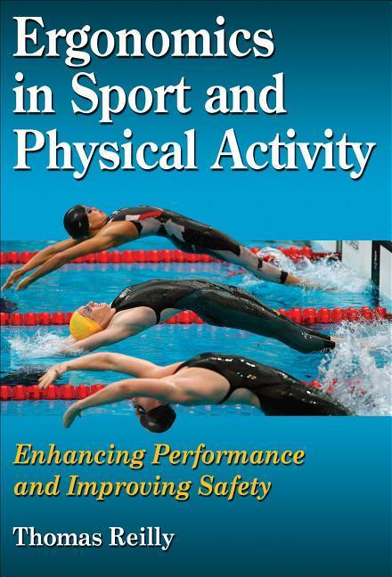 Ergonomics in Sport and Physical Activity als Buch (gebunden)
