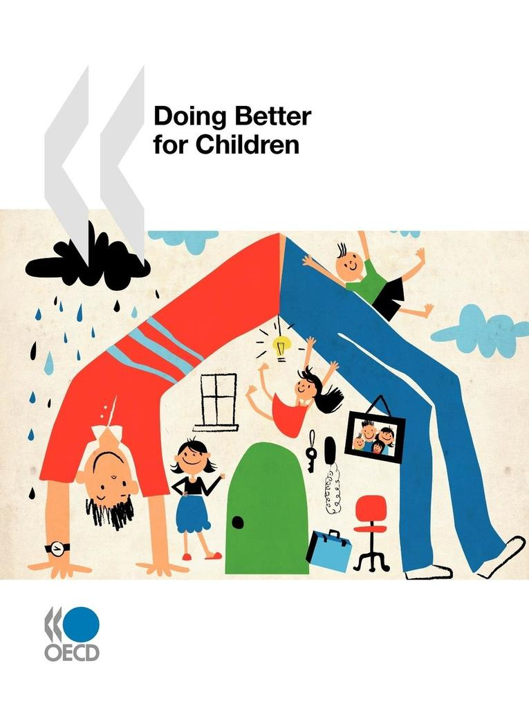 Doing Better for Children als Taschenbuch