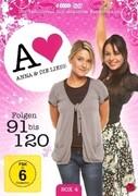Anna und die Liebe - Box 4
