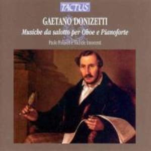 Musik Für Oboe und PianOForte