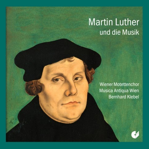 Martin Luther Und Die Musik