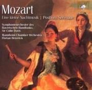 Mozart: Eine kleine Nachtmusik, Posthorn Serenade