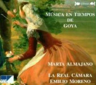 Musik Zur Zeit Goyas