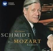 Helmut Schmidt Spielt Mozart