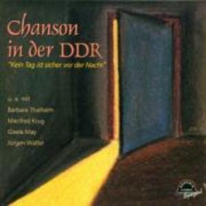 Chanson In Der DDR