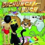 Dschungelbuch-Hörbuch