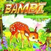 Bambi-Hörbuch