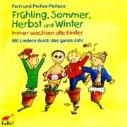 Frühling,Sommer,Herbst Und Winter