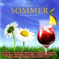 Sommer-Die Heissen Hits