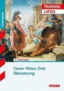 Training Gymnasium - Latein Übersetzung 2. Lektürejahr