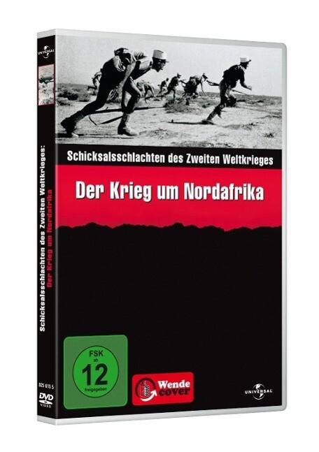 Battlefield - Der Krieg um Nordafrika