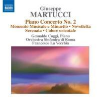 Klavierkonzert 2/Momento Musical