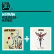 2 For 1: Incesticide/In Utero