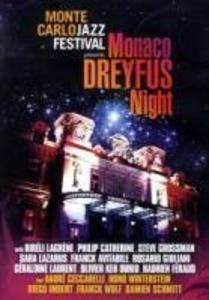 Monaco Dreyfus Night (Jazz Festival)