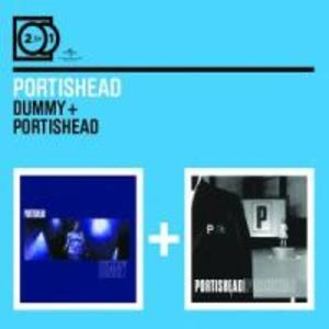 2 For 1: Dummy/Portishead als CD