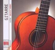 Greatest Works-Gitarre (Guitar)
