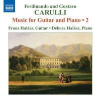Musik Für Gitarre Und Klavier Vol.2