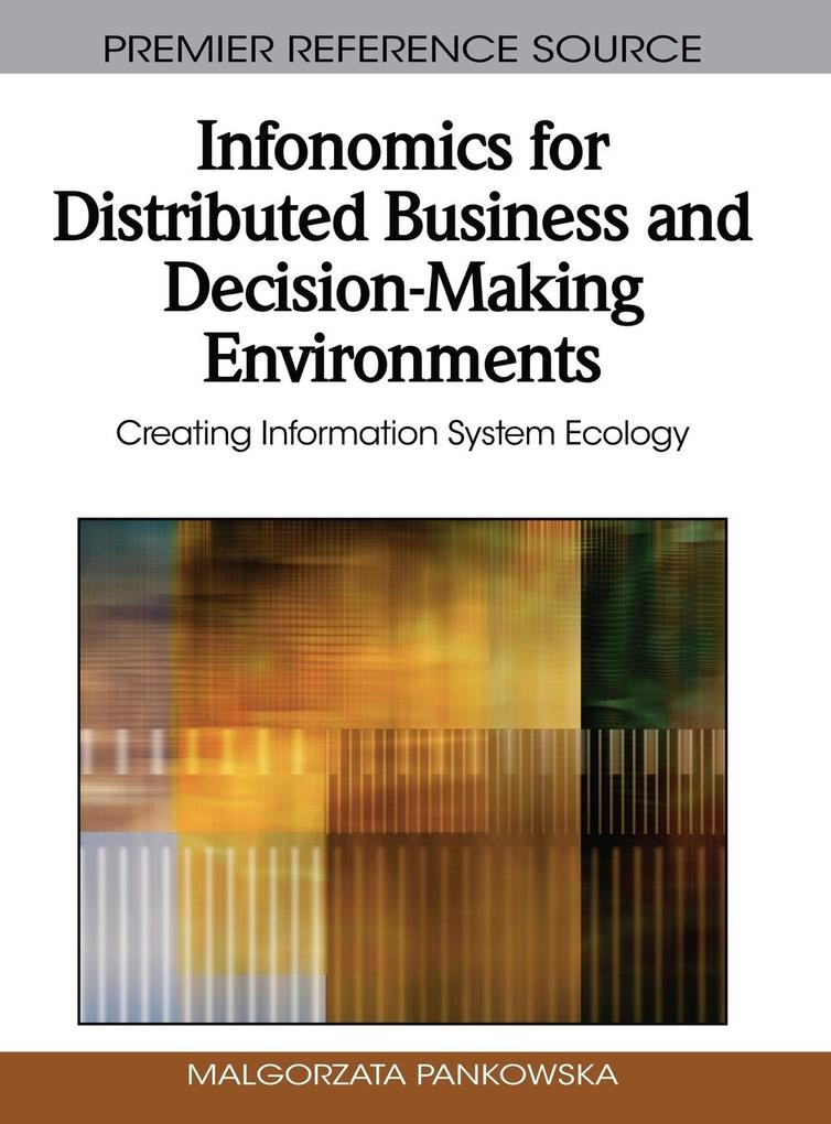 Infonomics for Distributed Business and Decisio...
