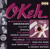 OKEH-NORTHERN SOUL OBSESSION 2