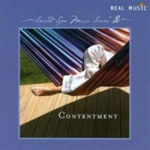 Contentment-Sacred Spa Music Series 2
