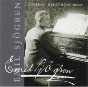 Emil Sjögren