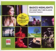 Basics Highlights