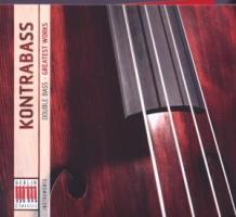 Greatest Works-Kontrabass (Double Bass)