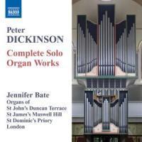 Werke Für Orgel Solo