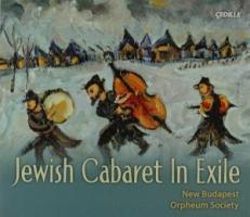 Jewish Cabaret In Exile
