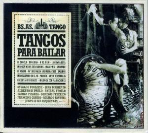Tango Para Bailar