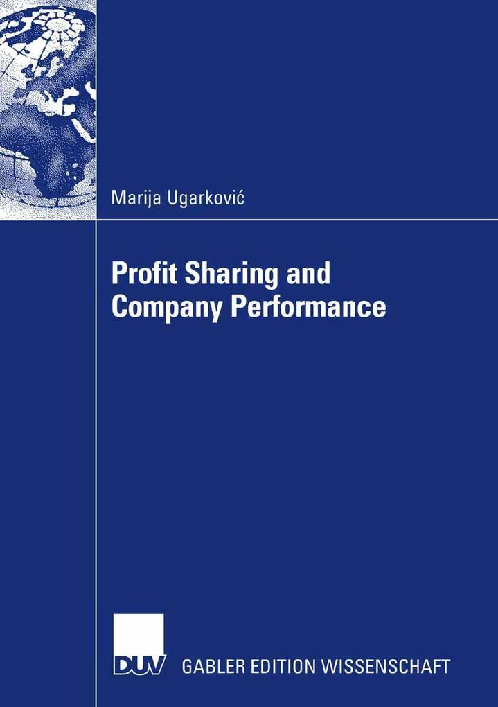 Profit Sharing and Company Performance als eBoo...