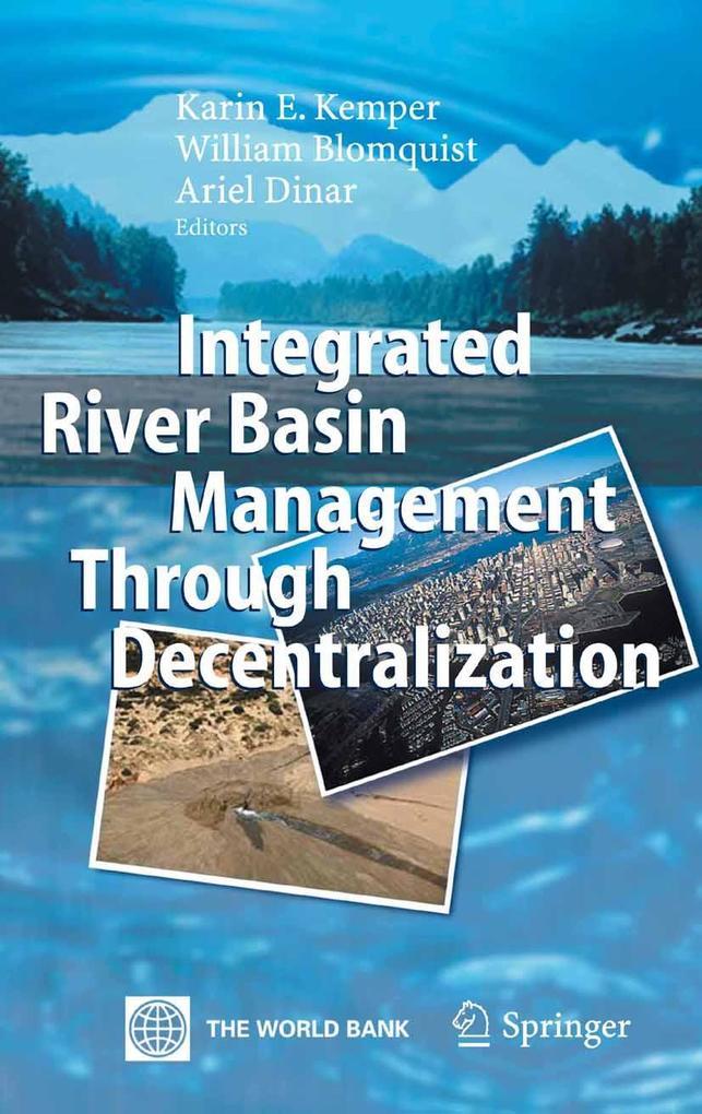 Integrated River Basin Management through Decen...